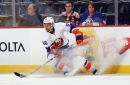 Commentary: Leave Josh Ho-Sang Alone Tonight