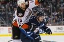 Winnipeg Jets vs Anaheim Ducks