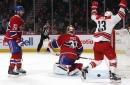 Canadiens vs. Hurricanes Recap: Frustrated At Home