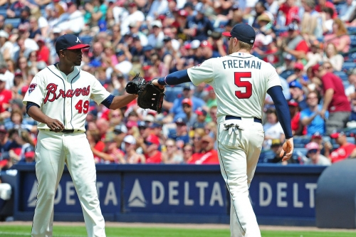 Atlanta Braves news and links: Four make Top 50 in SI Trade Value List
