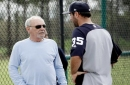 Tigers notes: Brad Ausmus 'really happy' for friend and mentor Jim Leyland