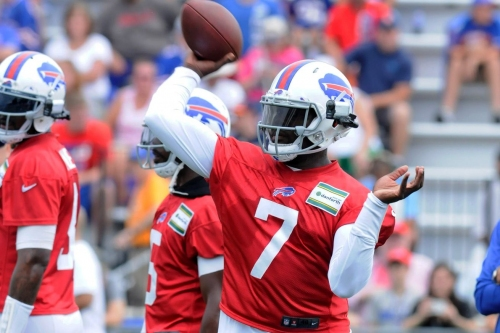 Important 2017 Buffalo Bills offseason dates announced