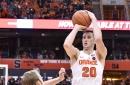 History says Syracuse forward Tyler Lydon's NBA Draft decision can work