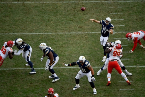 Would the Chiefs be Super Bowl contenders with Philip Rivers at quarterback?