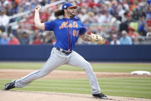 Mets Morning News: Good game, Gsellman