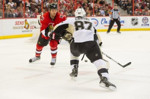 NHL Injuries: Sens, Leafs, Jackets, Penguins, Islanders and Red Wings
