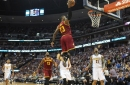 Fear the Newsletter: Cavs set to finish road trip in Charlotte