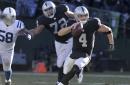 NFL Blitz Bracket Elite 8 gives us the Patriots vs. Raiders matchup we deserve