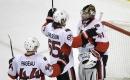 Avalanche, Senators to play 2 regular-season games in Sweden The Associated Press