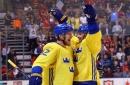 The Senators are heading for Sweden next season