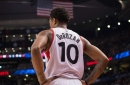 Dinos & Digits: DeMar setting DeRecords