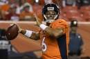 Mark Sanchez signs 1-year deal with Chicago Bears