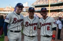Braves 2017 Player Projections: Infielders