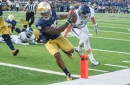 Notre Dame Football: Tarean Folston's 2017 Pro Day and Running Back Class Comparisons