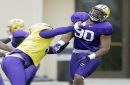 LSU's 'future All-American' Rashard Lawrence looking to build on 'good experience' from 2016