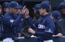 UConn Baseball Weekend Preview: Seton Hall