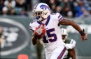 Most Buffalo Bills signings have been for minimum contracts