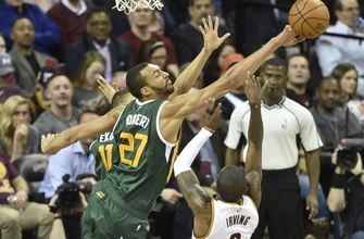 Utah Jazz: Rudy Gobert Is The Defensive Player Of The Year