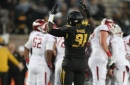 Charles Harris, Aarion Penton, and other former Tigers impress at Mizzou's Pro Day
