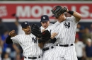 Aaron Judge and the unnecessary right field competition