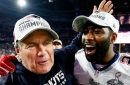 Skip and Shannon address report that the Patriots could sign Darrelle Revis