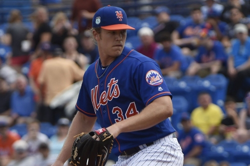 Poll: Who will be the Mets' best pitcher in 2017?