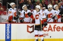 Calgary Flames March Madness: Elite Eight B