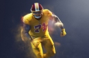 The Redskins said what we've all been thinking about the Color Rush uniforms
