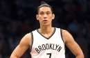 Nets glad to have their 'starting quarterback' back