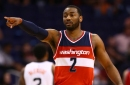 If the Wizards are going to improve defensively, it must start with John Wall