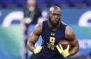 2017 NFL mock draft: Where does running back make sense?