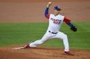 Seth Lugo, still battling for Mets rotation spot, reflects on WBC