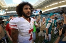 NFC East Notebook: Eagles players united on Colin Kaepernick stance