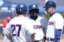 UConn Baseball Weekend Series: Seton Hall