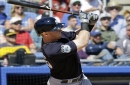 Yankees send Clint Frazier, Luis Cessa back to the minors