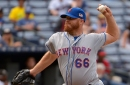 Josh Edgin not a lock to play a role with 2017 Mets