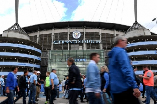 Man City criticised by Football Association panel over anti-doping rule breach