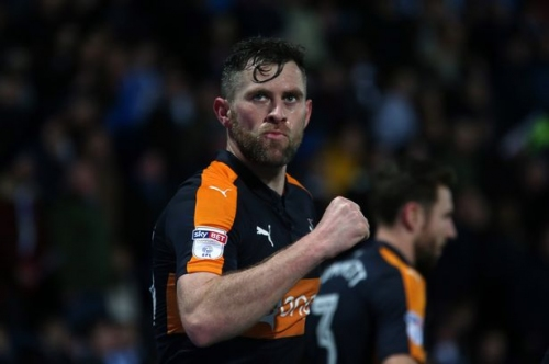 Why Newcastle United can trust Daryl Murphy to get you goals