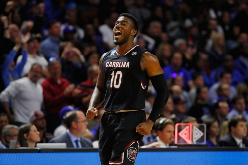NCAA Tournament Sweet 16 link dump: South Carolina is America's darling