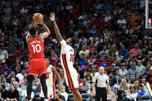 NBA Standings Watch: Maybe Dare To Dream?