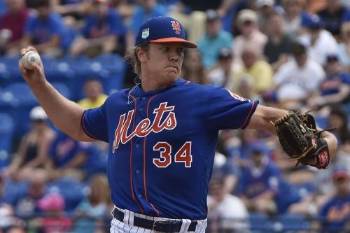 Open thread: Mets vs. Astros, 3/24/17