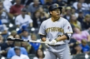 Pirates were making contingency plans for the absence of Jung Ho Kang months ago