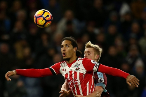 Liverpool join Chelsea in chase for Southampton defender — report