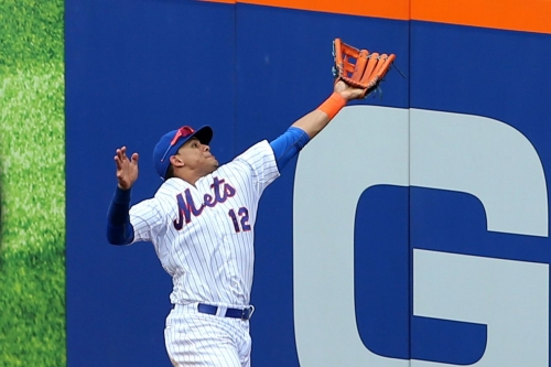 Juan Lagares should get more playing time in 2017