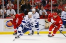 91 Days of Stamkos: Day 82, Stamkos at Joe Louis Arena