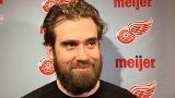 Watch: In praise of Henrik Zetterberg