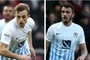 Loan report: See how Derby County duo are getting on at Coventry...
