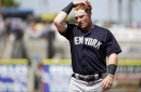 Yankees send down Clint Frazier: What it means