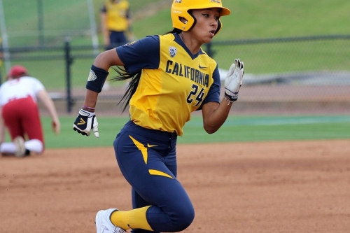 Golden Medals: Cal Softball to take on rival Stanford in 3 game series