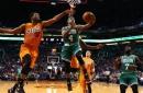Preview: Suns at Boston Celtics, 4 p.m., FOX Sports Arizona